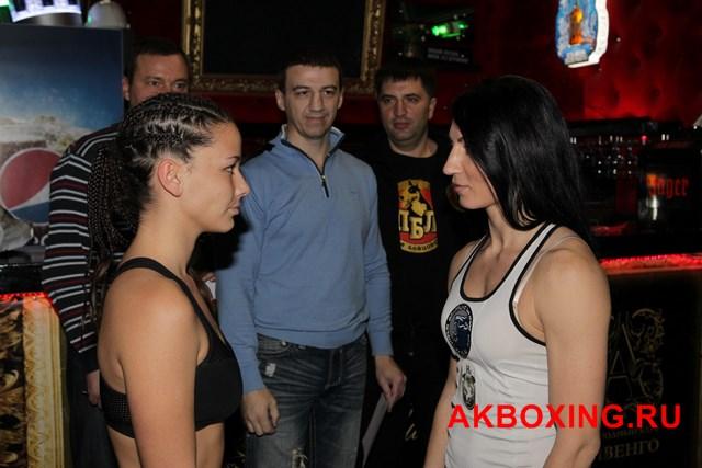Церемония взвешивания в Климовске (7)