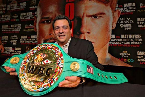 Маурисио Сулейман: Кличко является истинной иконой бокса (1)