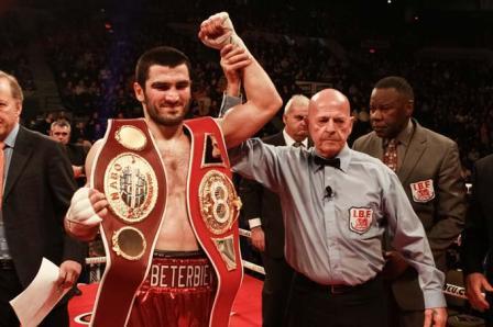 Артур Бетербиев стал проспектом года по версии сайта Fightnews.com (1)