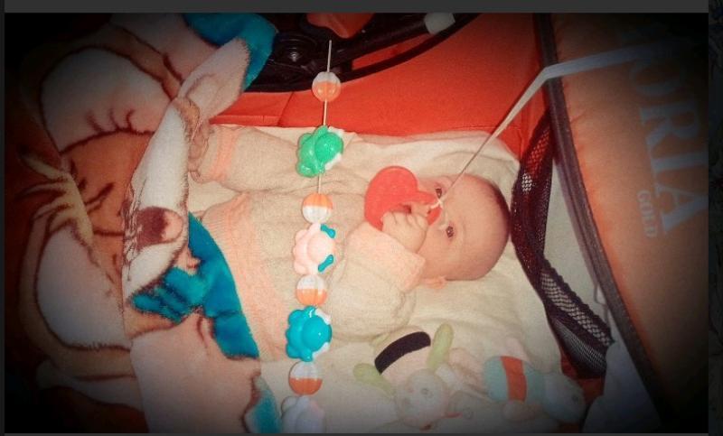 Денис Лебедев и врачи спасли украинскую девочку Ксюшу (1)