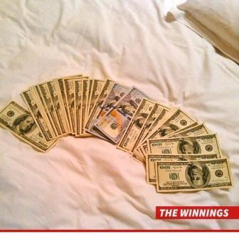 Эллиот Сеймур заработал 3000 долларов за бой с Микки Рурком (1)