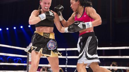 Сецилия Брэхус осталась абсолютной чемпионкой Мира среди женщин (1)