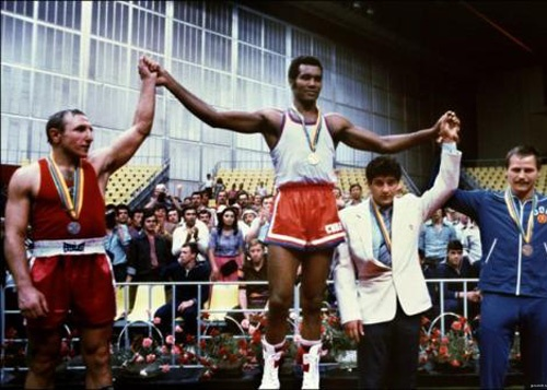 Ушел из жизни боксер Петр Заев, серебряный призер Олимпиады-80 (1)