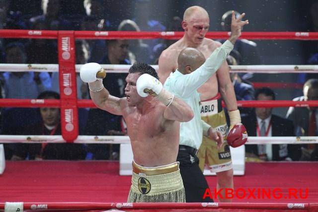 Кшиштоф Влодарчик: Я не вижу другого выхода, кроме победы над Дроздом нокаутом (1)