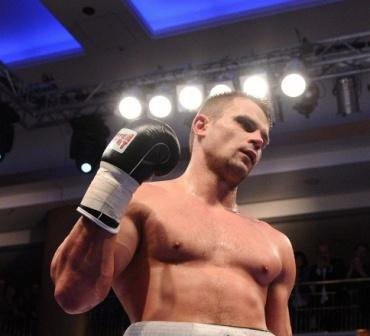 Денис Бойцов выйдет на ринг 21 февраля (1)