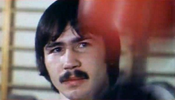 Василий Соломин - первый советский чемпион Мира по боксу (1)