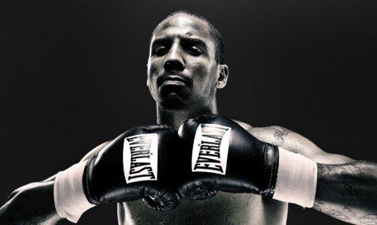 Вернется ли Андре Уорд на вершину мирового бокса? (1)