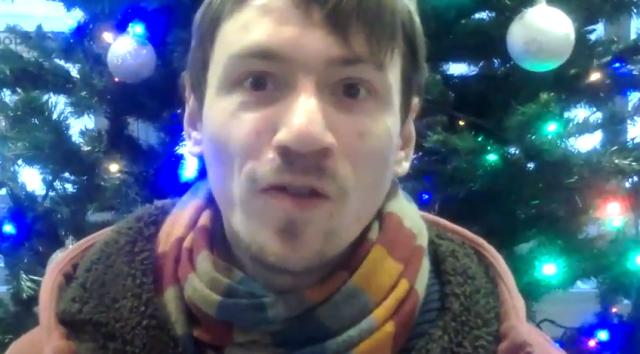 Кто такой Александр Колесников? (1)