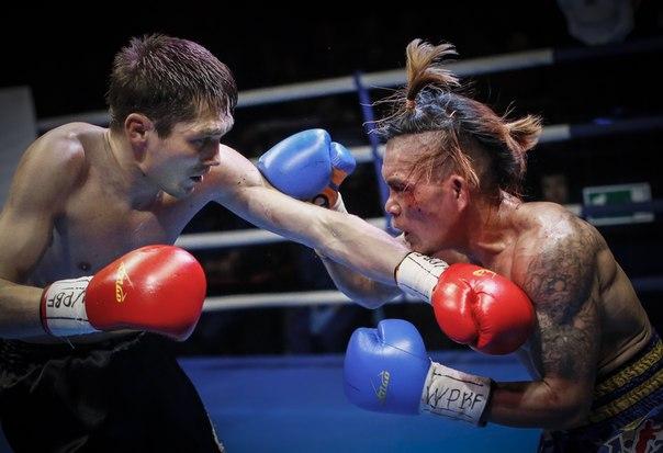 Боксер из Индонезии отказался от продолжения боя с Андреем Богдановым (2)