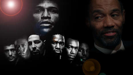 Аль Хаймон попытается сделать бокс самым популярным спортом в США (1)
