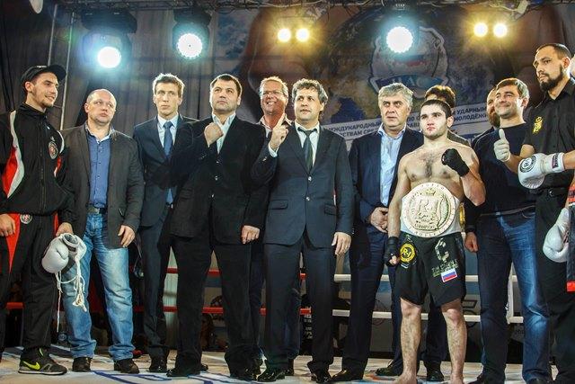 Турнир среди выздоравливающей молодежи состоялся в Подмосковье (3)