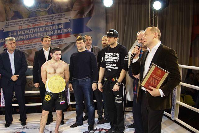 Турнир среди выздоравливающей молодежи состоялся в Подмосковье (4)