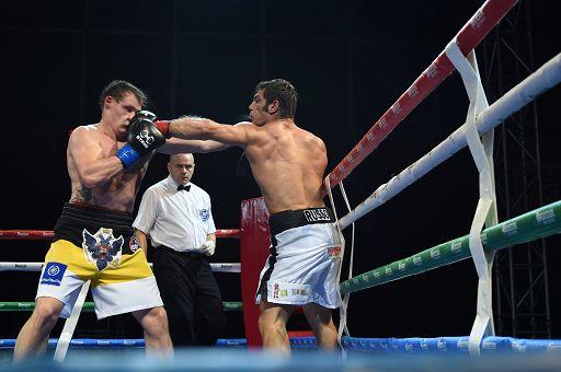 Клементе Руссо: К бою с Егоровым я готов физически и психологически! (2)