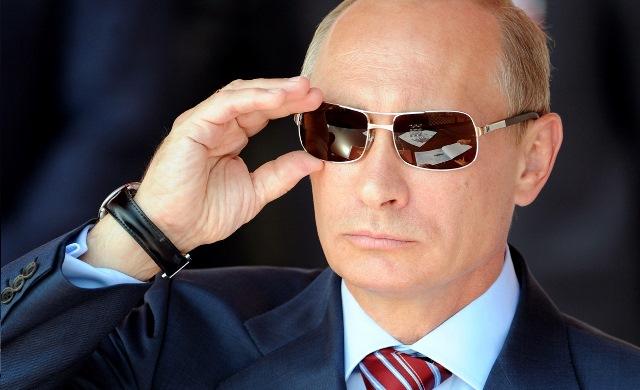 Александр Колесников: Государство - это семья, а Путин - наш президент! (5)