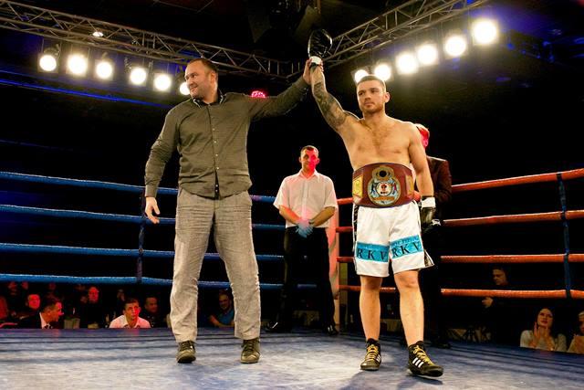В Риге состоялся международный турнир по боксу и кикбоксингу (1)