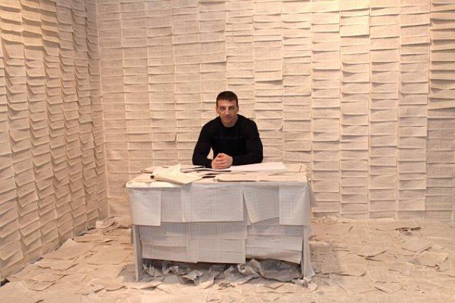 Анонс: Интервью Александра Колесникова (2)