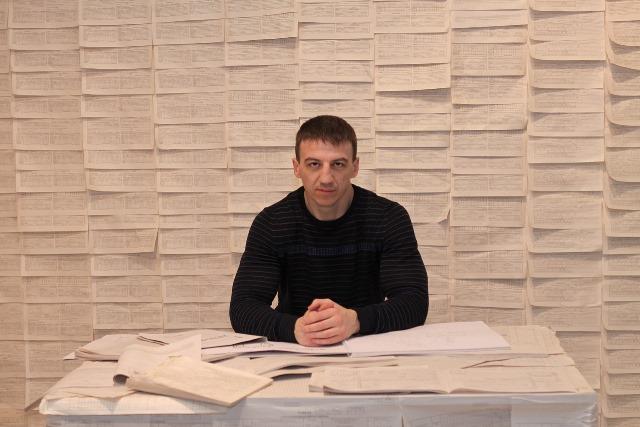 Александр Колесников: Государство - это семья, а Путин - наш президент! (1)