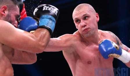 Кшиштоф Гловацки сделал еще один шаг к бою с Марко Хуком (1)