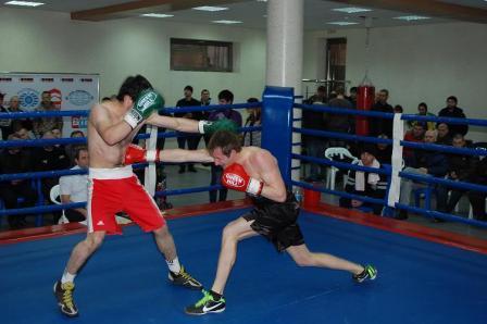 Результаты отборочного турнира в Краснодаре (1)