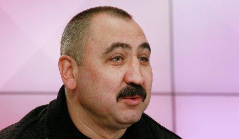Александр Лебзяк: Все победили по праву (1)