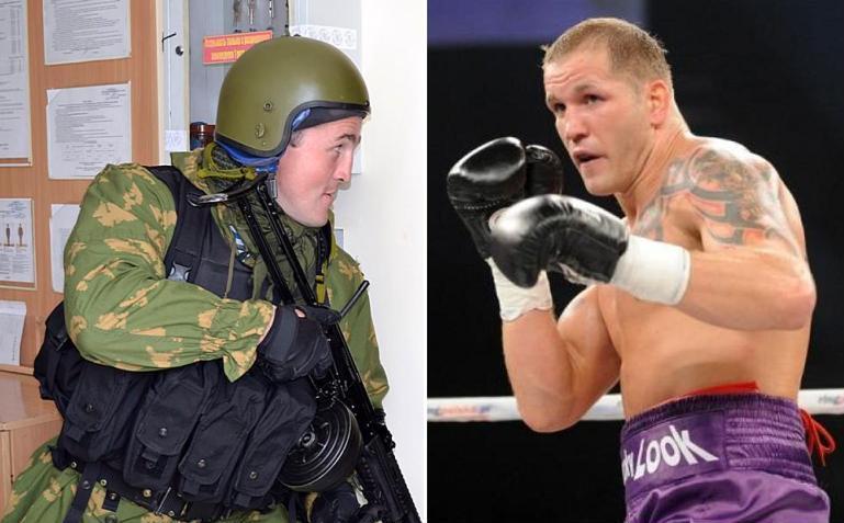 Денис Лебедев сразится с Лукашем Яником  (1)