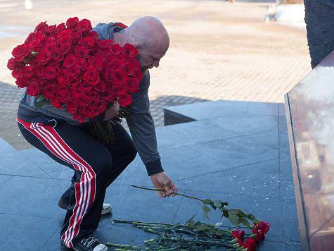 Джефф Монсон: Моя мечта выйти на бой под российским флагом! (2)