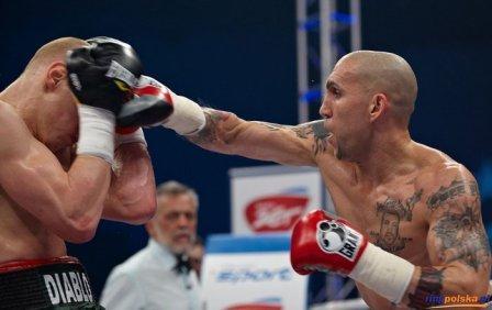Франсиско Паласиос станет следующим соперником Дмитрия Кудряшова (1)