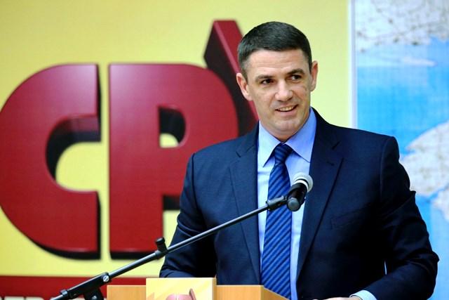 Сергей Кот назначен Исполнительным директором Филиала РСБИ Севастополя (1)