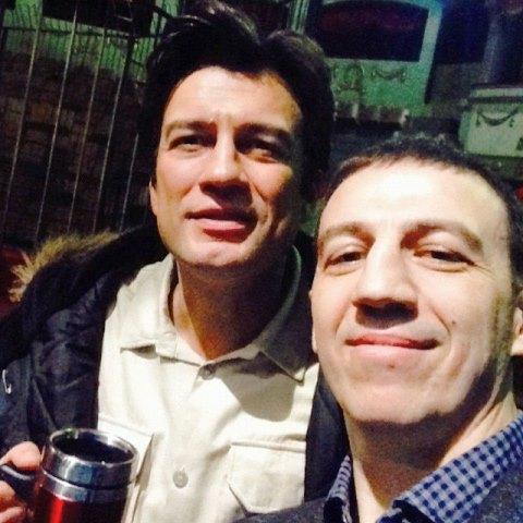 Анонс: Боксер и Андрей Чернышов (1)