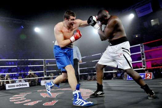 В Ногинске пройдет турнир по боксу памяти призера Олимпиады в Токио Станислава Сорокина (1)