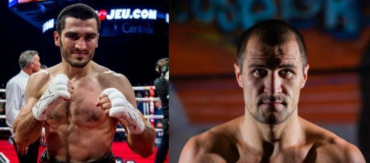 Артур Бетербиев: Я встречусь с Сергеем Ковалевым и снова побью его! (1)