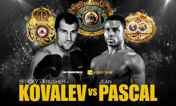 Кто победит, Сергей Ковалев или Жан Паскаль? (1)