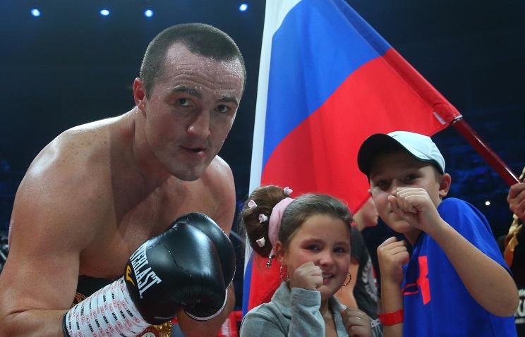 Бой Дениса Лебедева и Йори Каленги может пройти 10 апреля (1)