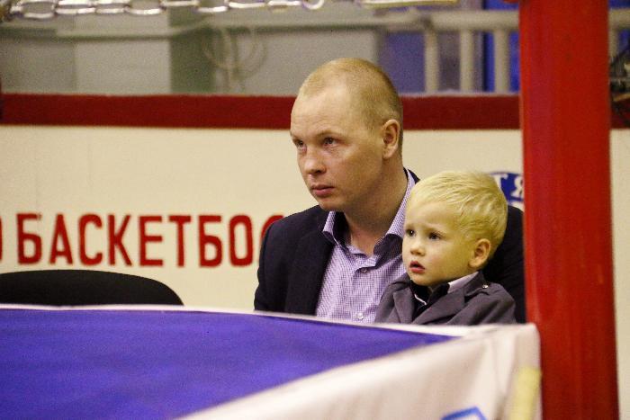 Алексей Тищенко прокомментировал конфликт Сергея Ковалева и Артура Бетербиева (1)