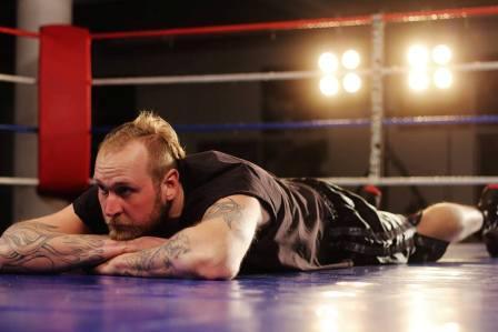 Роберт Хелениус возвращается на ринг (1)