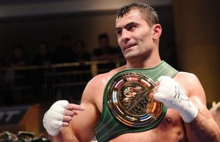 Рахим Чахкиев встретится с Валерием Брудовым в Москве (1)