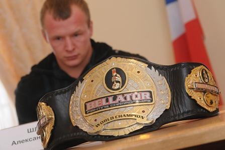 Александр Шлеменко пойман на допинге (1)