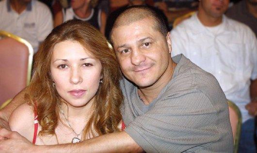 Тереза Тапия: Быть женой Джонни - это как нескончаемые американские горки (1)