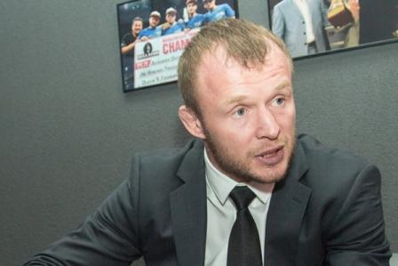 Александр Шлеменко отрицает обвинения в употреблении допинга (1)