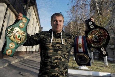 Андрей Князев: Соперники у Усика были «мертвые» (1)