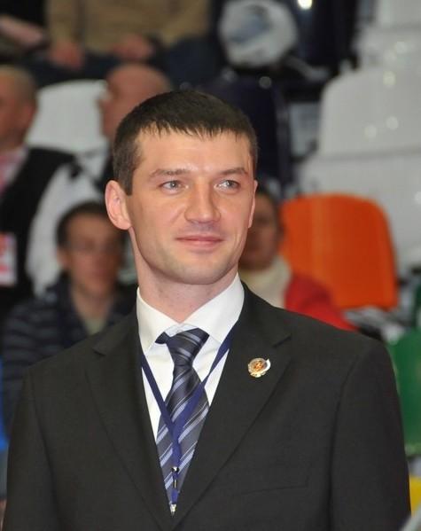 Территория бокса: Евгений Макаренко (1)