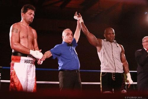 Карлос Такам вернулся на ринг (1)