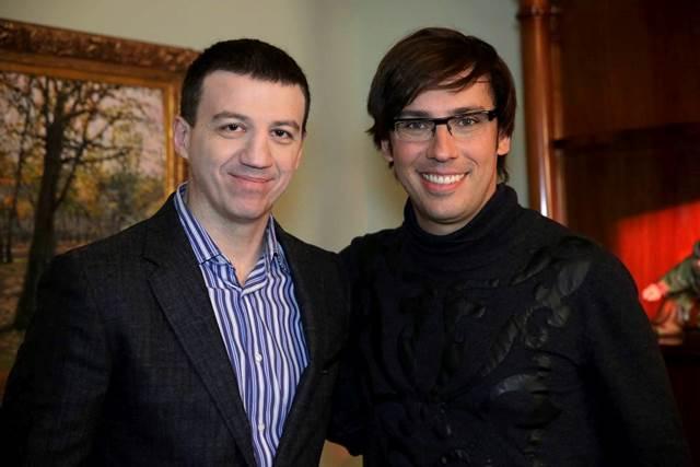 Максим Галкин: Просто я Пугачеву на танец пригласил! (2)