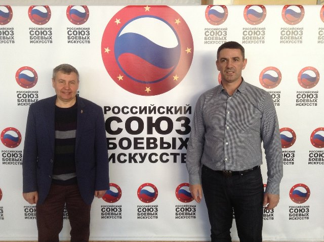 В Севастополе состоится Всероссийский турнир по комплексному единоборству (1)