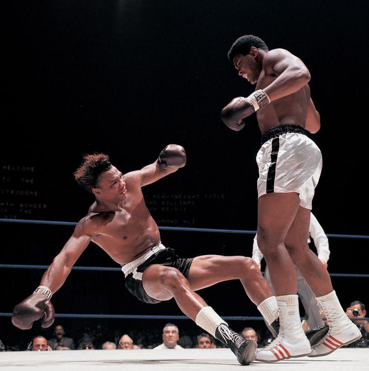 Как правильно снимать бокс - правила от Питера Политанова (2)