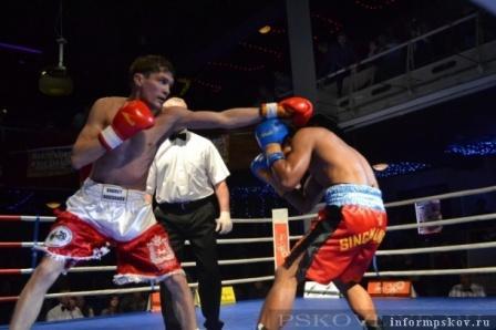 Андрей Богданов и Сергей Горохов одерживают победы в Ухте (1)