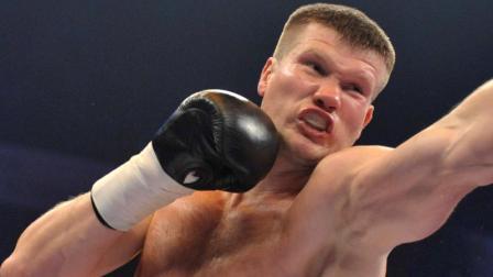 Александр Димитренко с победой вернулся на ринг (1)