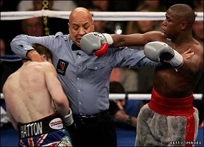 Джо Кортес: Пакьяо слишком сильно хотел выиграть этот бой (1)