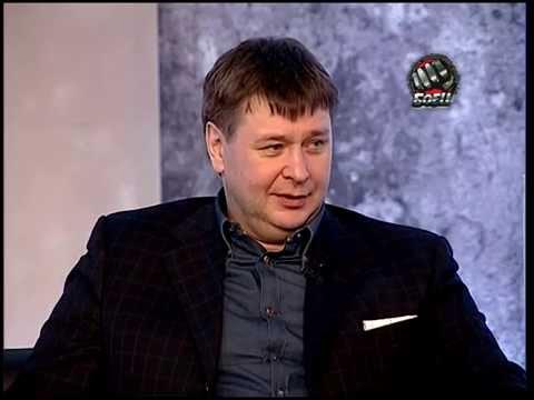 Территория бокса: Анатолий Петров и Петр Павлов (1)