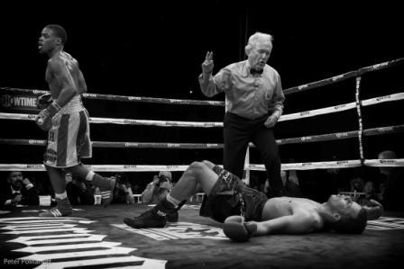 Как правильно снимать бокс - правила от Питера Политанова (5)